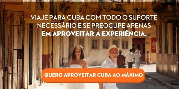 Clique e aproveite Cuba ao máximo!