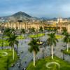 Perú - Lima Plaza