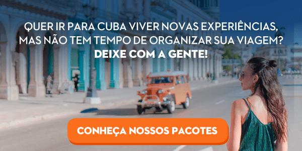 Cuba com a RZ Turismo