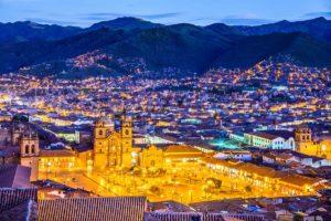 Viagem ao Peru