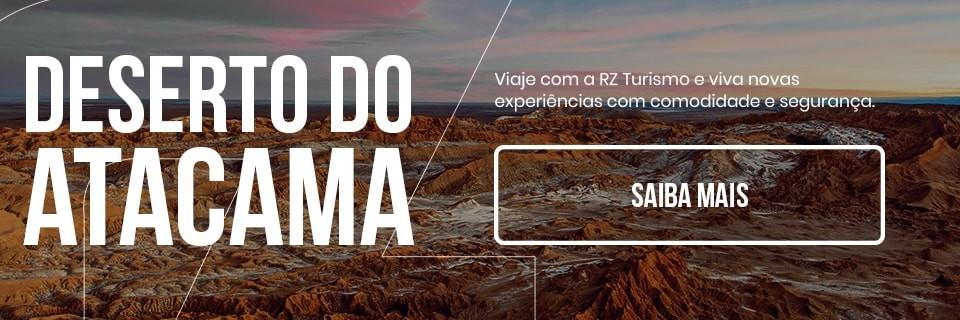 Conheça o Atacama
