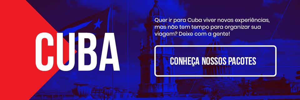 Viaje para Cuba